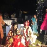 Nainika Karan Ties the Knot!