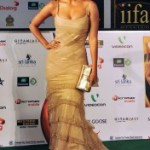 Spicy Goss from IIFA @ Colombo