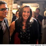 DEEPAK CHOPRA NOW A FASHION GURU