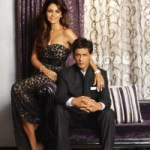 SRK & Gauri were paid a whopping Rs.18 Crores for Decor Ad