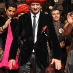 FASHION'S ULTIMATE SHOWMAN – ROHIT BAL