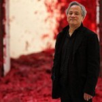 Sculptor Anish Kapoor's 1st ever Exhibition in India is here month end
