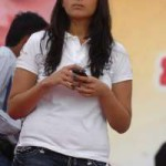 Praful's daughter Poorna Patel still a part of IPL 4