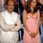 Amar Singh's 'Fossil' Between his Legs amuses Bipasha