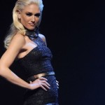 Gwen Stefani Claims Michael Angel Dress As Her Own Design