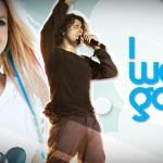 Britney Sings 'I Wanna Go' with Sonu Nigam