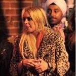 Lindsay Lohan Snubs Priya Sachdev