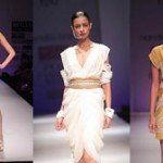 India Fashion Week S/S 2012: My 'AB-FAB' Shows