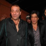 Shahrukh's Lost It! Superstars Don't Go Slapping.