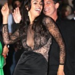 Watch The Video of Mallika Sherawat & Antonio Banderas Dancing