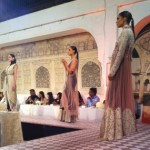 Day 2 @ DCW 2012 – Fantabulous Anamika & Beautiful Ashima-Leena