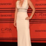 Olympian Drug-Tested At CFDA Awards Gala